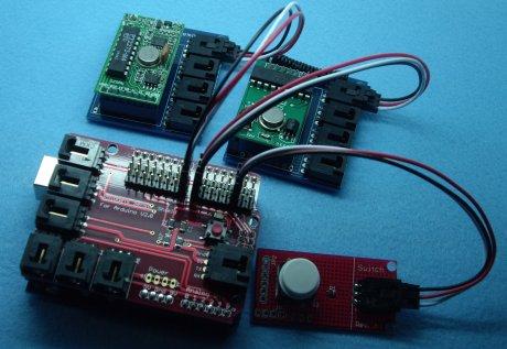 Aliexpresscom : Buy 1 set RF module 433 Mhz