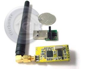 Arduino: Remotely Control Arduino