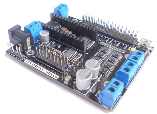 Download arduino nano driver