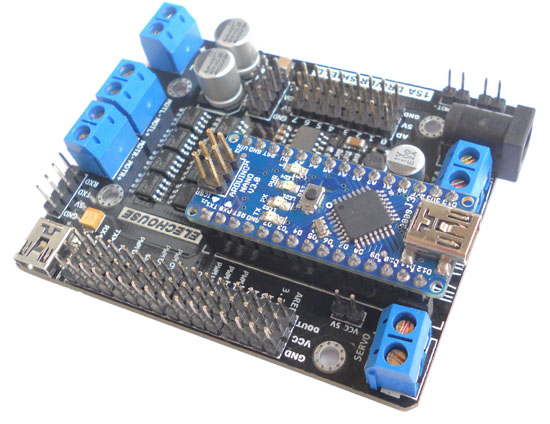 The 25 best Arduino atmega328 ideas on Pinterest