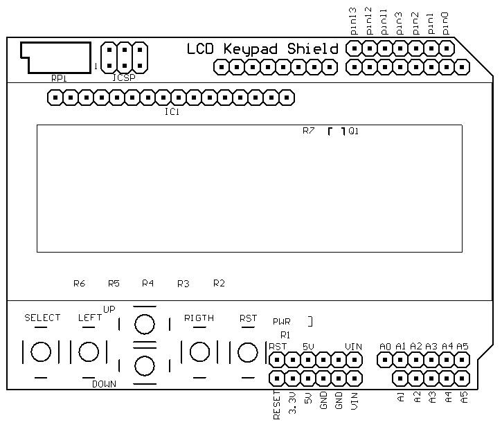 Index of /elechouse/images/product/Arduino keypad LCD shield