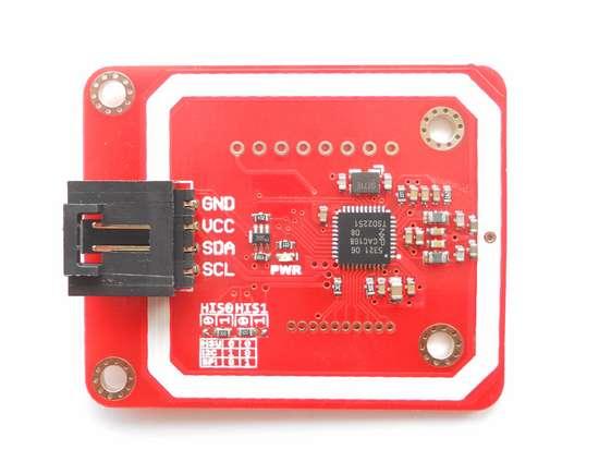 PN532 NFC RFID module kits -- Arduino compatible [WIRELESS