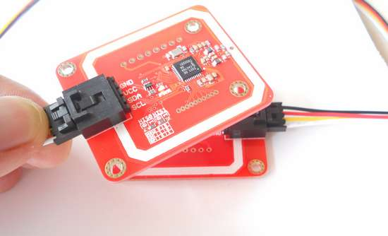 PN532 NFC RFID module kits -- Arduino compatible [WIRELESS